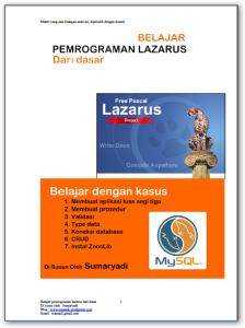 Buku Lazarus